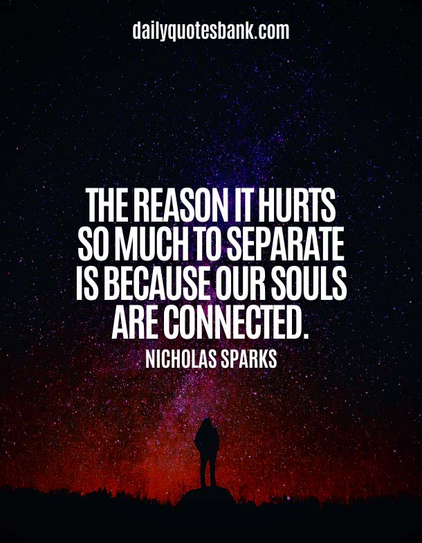 Deep Beautiful Soul Quotes For Her and Him