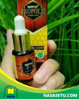Nano Propolis 6 ml