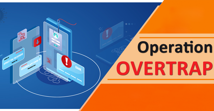 Operation Overtrap – Hackers Attack Online Banking Users Via Bottle Exploit Kit & Banking Malware