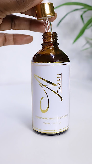 Atarah Scalp & Hair Treatment
