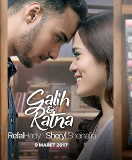 Download Film Galih & Ratna (2017) Full Movie