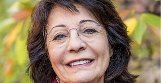 Μαρία Δαμανάκη: Αποχώρησε από Επίτροπος της ΕΕ, αλλά συνεχίζει να πληρώνεται….8.330 ευρώ τον μήνα τουλάχιστον !
