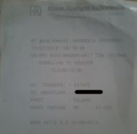voucher telkomvision-ATM Bank BRI