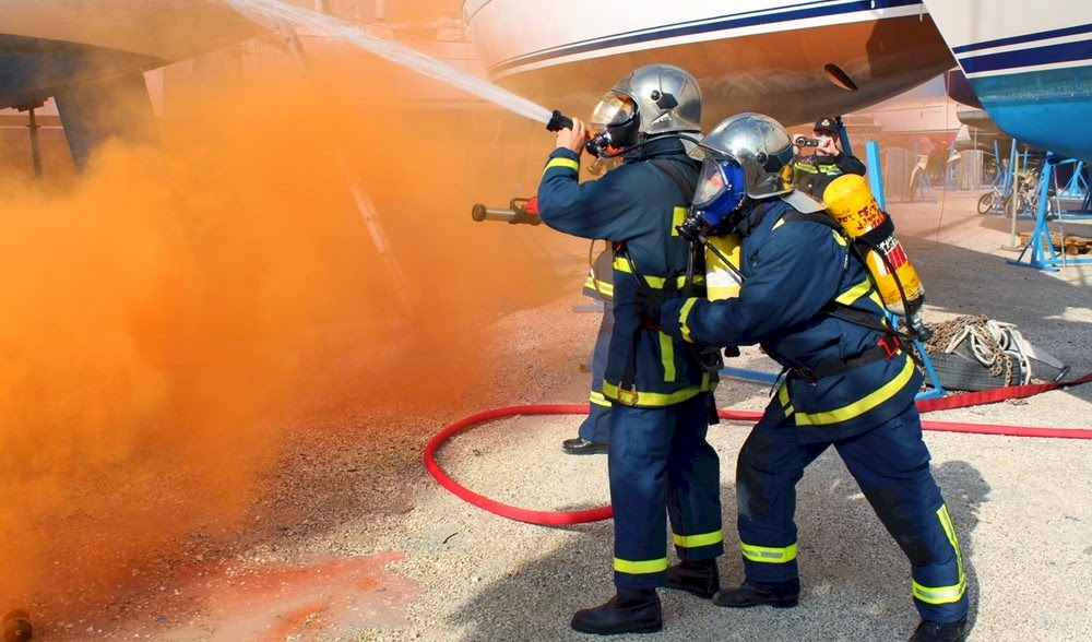 Αύριο Τρίτη άσκηση της Πυροσβεστική «Βοηθεία σε τροχαίο»