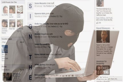 protect your Facebook | Safe Methods for Handling Facebook Account