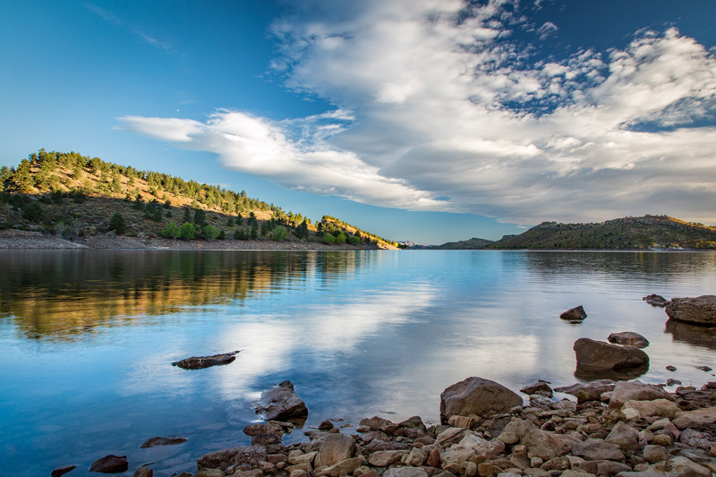 15 Beautiful Colorado Parks You Can Still Visit While Social Distancing