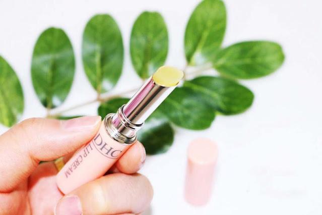 DHC Medical Lip Cream