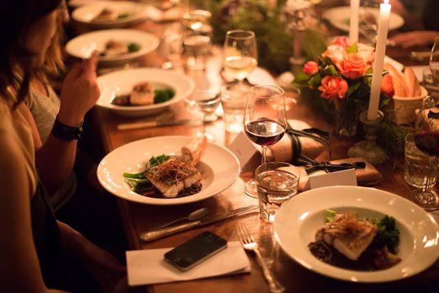 """""""Δείπνο αγάπης"""" από τους σπουδαστές των Μαγειρικών Τμημάτων της Σχολής Τουριστικών Επαγγελμάτων Άργους"""