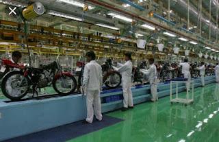 राजकीय औद्योगिक प्रशिक्षण संस्थान, अलीगंज, लखनऊ प्लेसमेन्ट कम्पनी का नाम :- Hero MotoCorp Ltd. Gurgaon.वेतनः- Rs. 17345/- Per Month