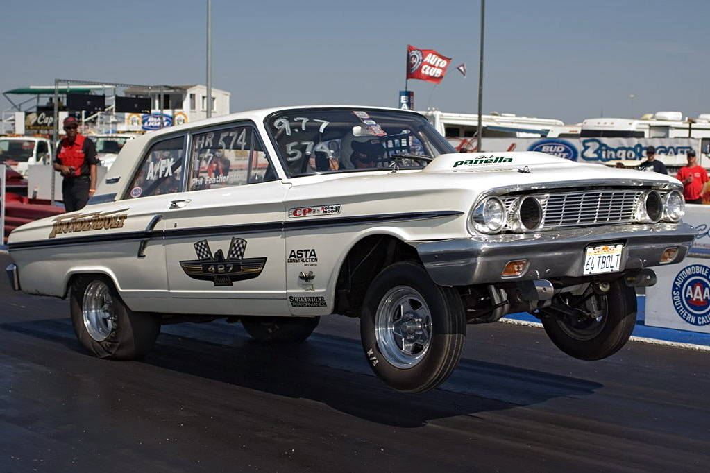 What are some of the most outrageous production vehicles for