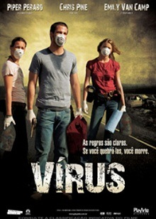 Vírus HD Torrent Download