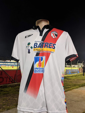 Calendario Primera Division Futbol Guatemala 2019.Futbol Guatemala Primera Division