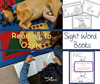 emergent reader sight word books teach magically