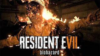 Mau Main Resident Evil 7? Siapkan Memori 20GB