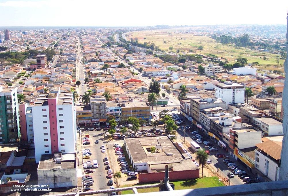 Taguatinga | Região Administrativa Do Distrito Federal