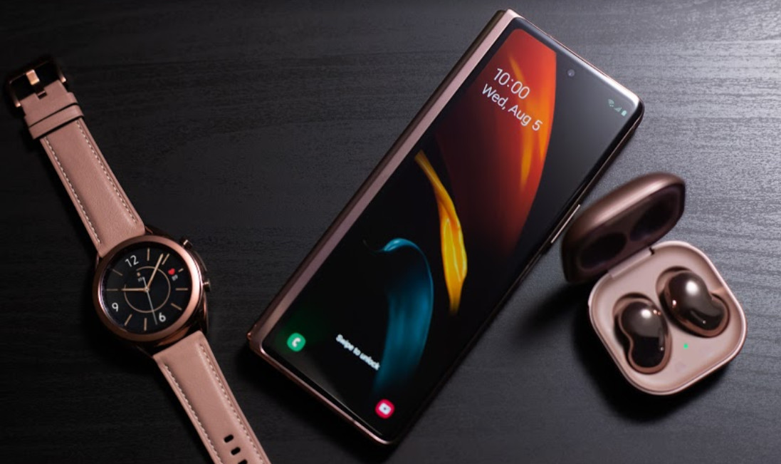 Samsung Galaxy Z Fold2 Accessories, Samsung Galaxy Z Fold2 Philippines