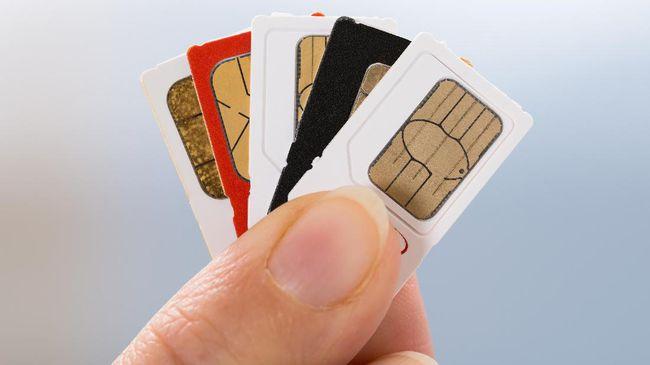 Mengapa Membeli SIM Ponsel Harus Pakai KTP? Ini Penjelasannya