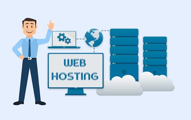 5 Tempat Beli Domain dan Hosting Unlimited Terbaik