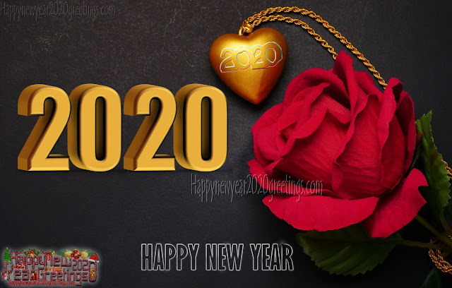 Happy New Year 2020 Images Hd Download Love