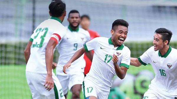 Timnas Indonesia U-22 DIBUBARKAN Usai Gagal di Kualifikasi Piala Asia