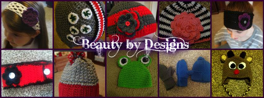 Beauty by Designs