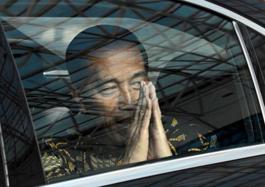 Diam Soal Kontroversi Penonaktifkan 75 Pegawai KPK, Sastrawan Politik: Publik Semakin Yakin Jokowi Pro-Koruptor!