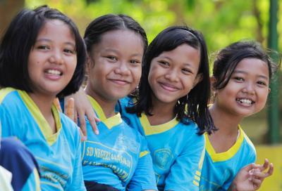 Dukungan Unicef - Perlindungan Anak