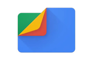 Files by Google: Clean up space on your phone – Share your files