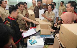 Kantor Gubernur Digeledah Kejati, Ini Penjelasan Kepala Biro Humas Aceh