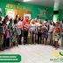 Alunos da EJA municipal recebem kit escolar para ano letivo em Belém do Brejo do Cruz