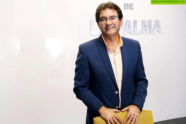 El Cabildo financia la adquisición de nuevas instalaciones para ADER – La Palma