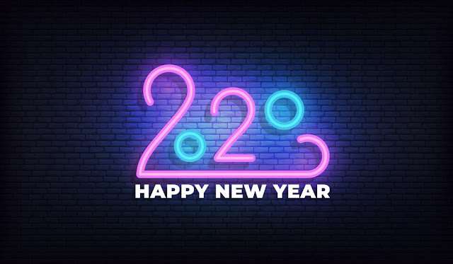 2020 happy new year images