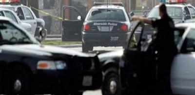 حادث إطلاق النار أمام مقر وكالة الأمن القومي الامريكية