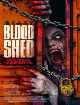 descargar Blood Shed en Español Latino