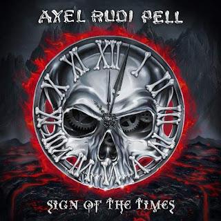 """Το βίντεο του Axel Rudi Pell για το """"Bad Reputation"""" από το album """"Sign of the Times"""""""