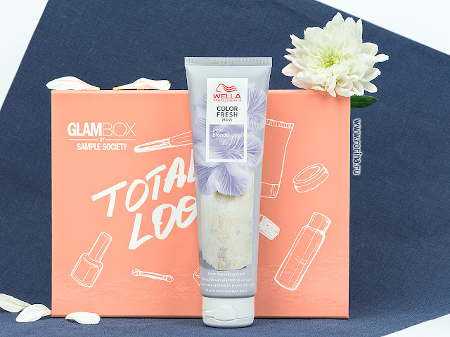 Wella Professionals Оттеночная кремовая маска Color Fresh: отзывы с фото