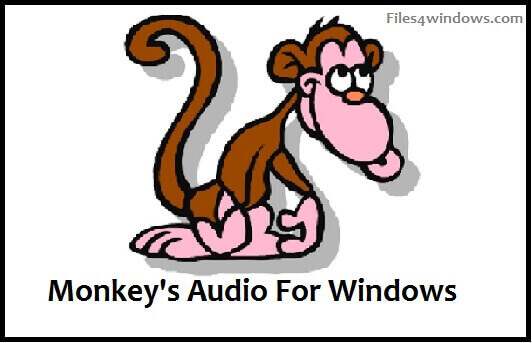 monkeys-audio-for-windows