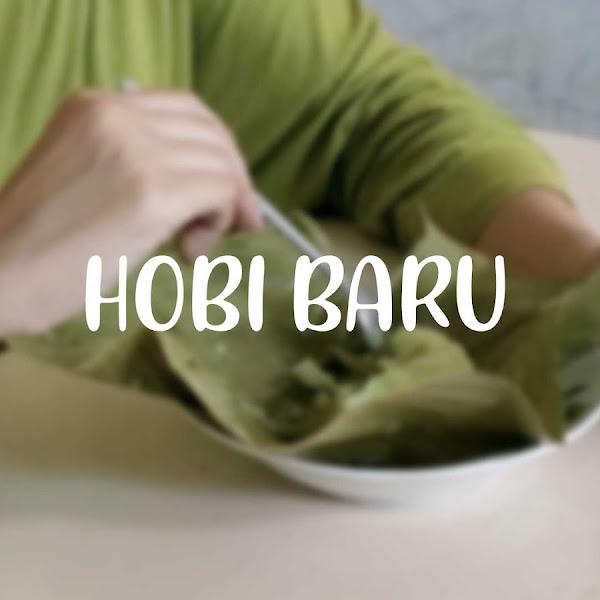 Hobi Baru : Membuat Video Anak dan Nge-Vlog!