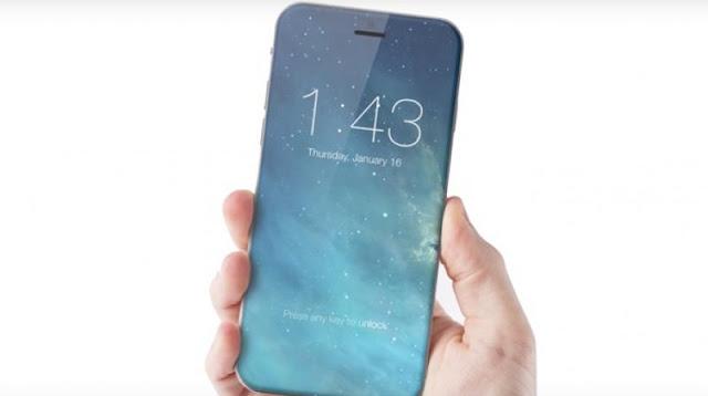 iPhone-8-oled-display