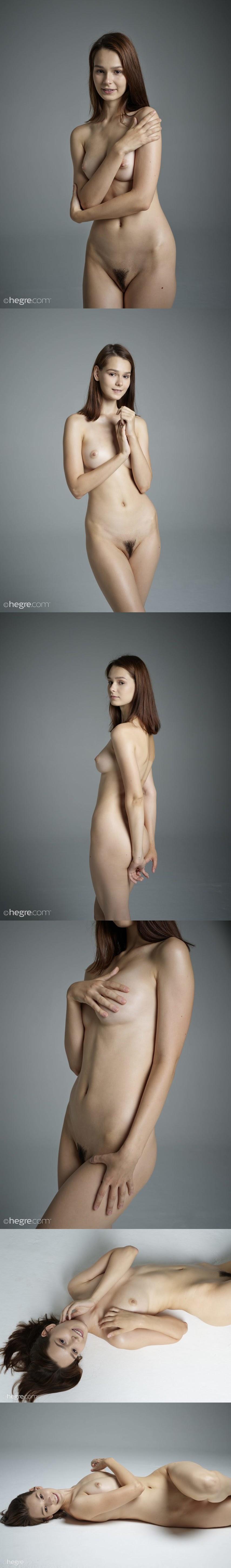 [Art] Tasha (Irina Telicheva) - Classic Nudes