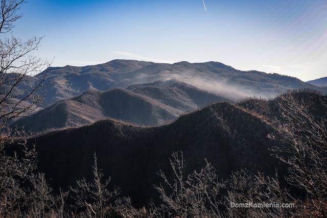 Marradi - Monte Lavane
