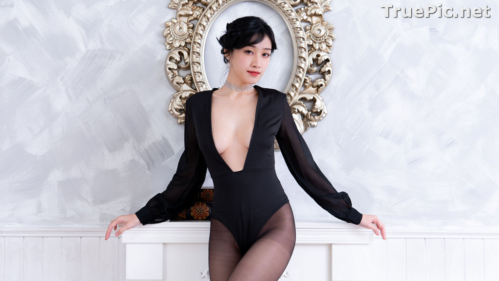 Image Taiwanese Hot Beauty Model - 段璟樂 - Noble Sexy Lady - TruePic.net - Picture-6