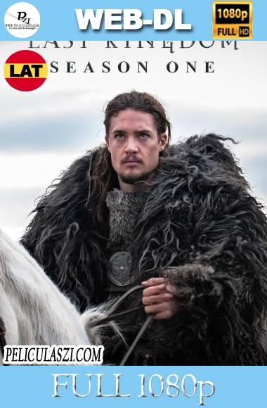The Last Kingdom (2015) Full HD Temporada 1 WEB-DL 1080p Dual-Latino