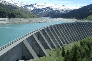 Which is the Largest Masonry Dam in the World
