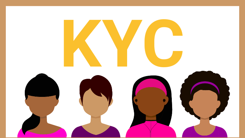 What is KYC in Marathi