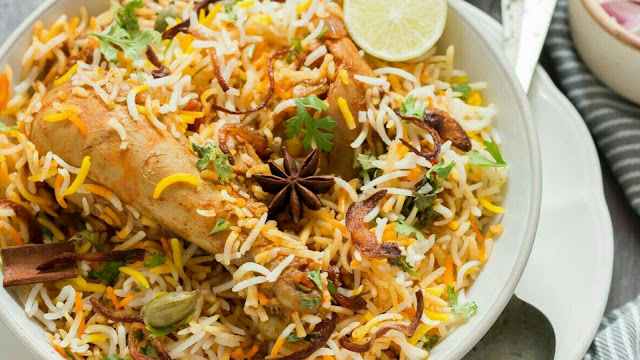 Chicken Biryani Recipe | How to Make Chicken Biryani Easily