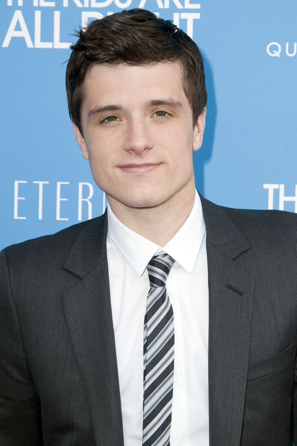 Josh Hutcherson | HD Wallpapers (High Definition) | Free ...