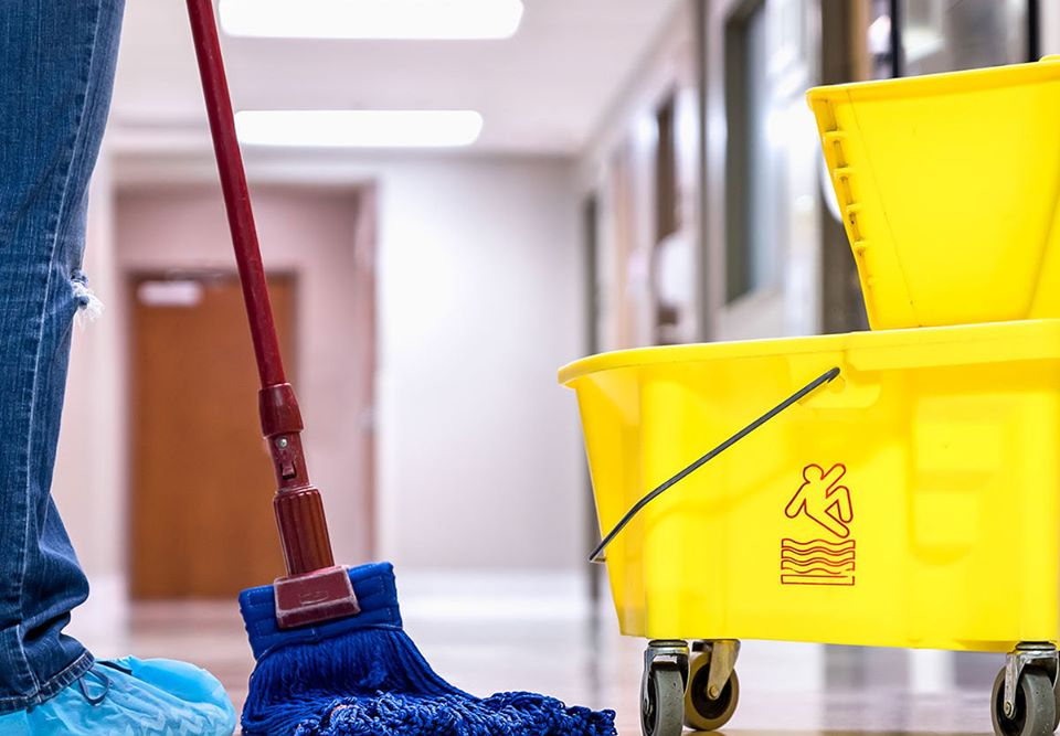 National Custodian Day Wishes Unique Image