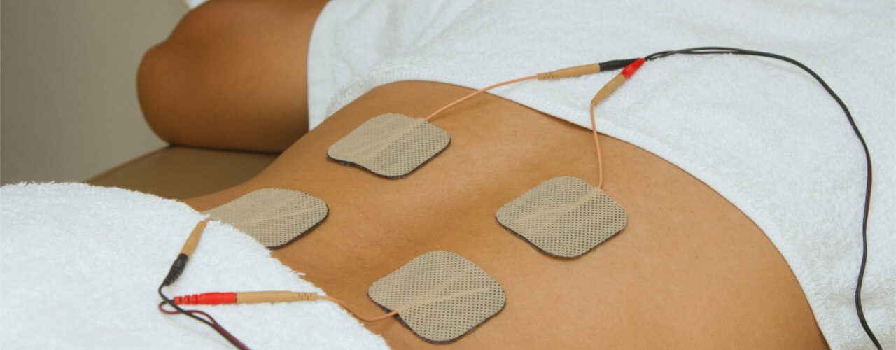 tensd pada saat haid, tens untuk sakit pinggang, sakit pinggang saat haid pakai tens