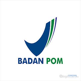 Badan POM Logo vector (.cdr)